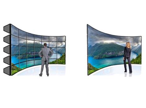 Large Meeting Room Led Display , 1.92mm Small Pixel Pitch LED Display
