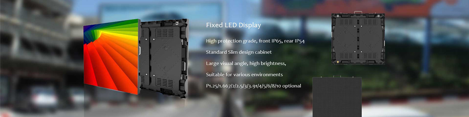 China best Stage Rental LED Display on sales