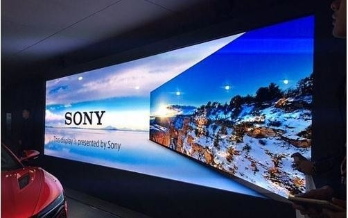 China Large Meeting Room Led Display , 1.92mm Small Pixel Pitch LED Display factory