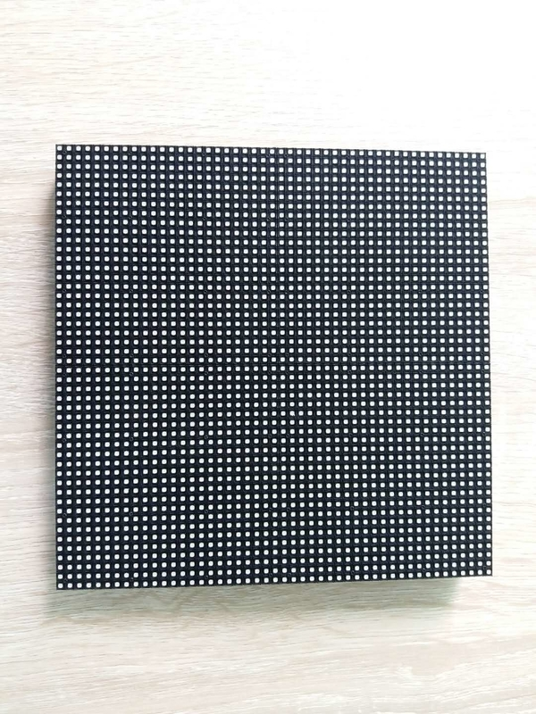 7000cd/sqm large outdoor led display screens / outdoor led display panels