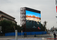 Durable Big Events P6 SMD3535 LED Display LED Public Display High Precision And Uniform